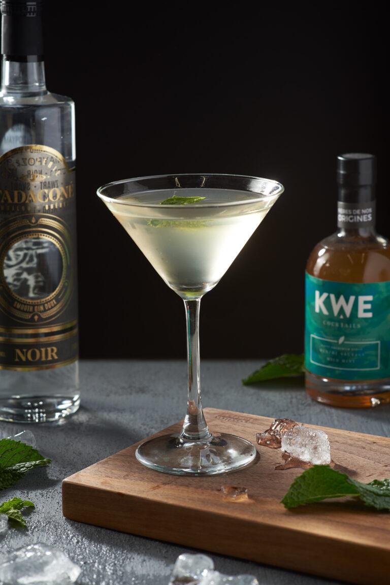 Martini sauvage - Stadaconé noir