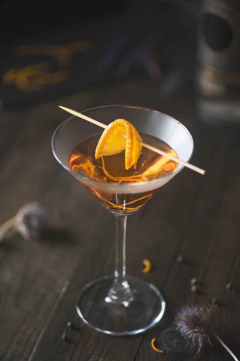 Martini Classique - Stadaconé noir