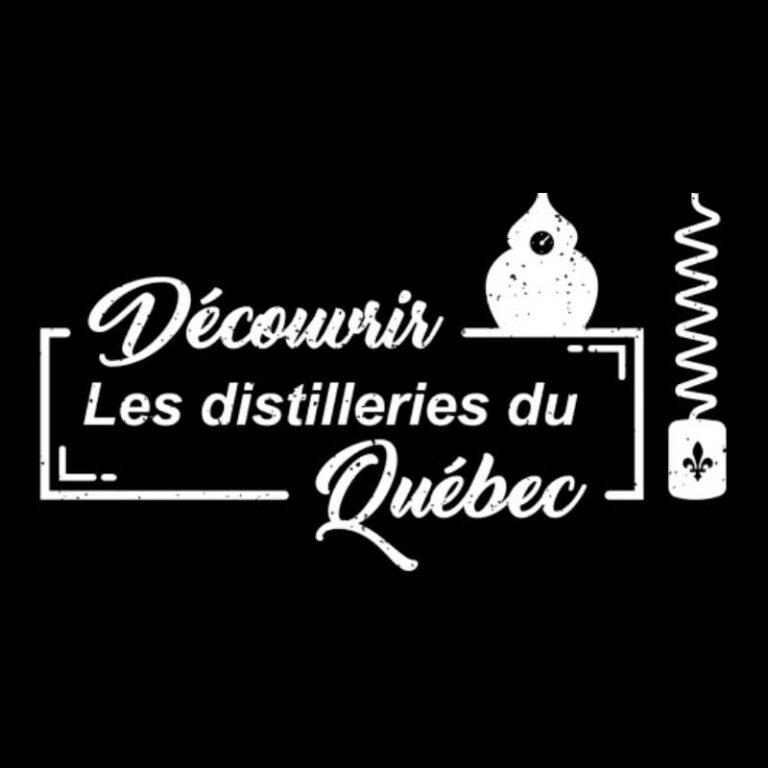 Découvrir lesDistilleries duQuébec reçoit Jean-PierreAllard