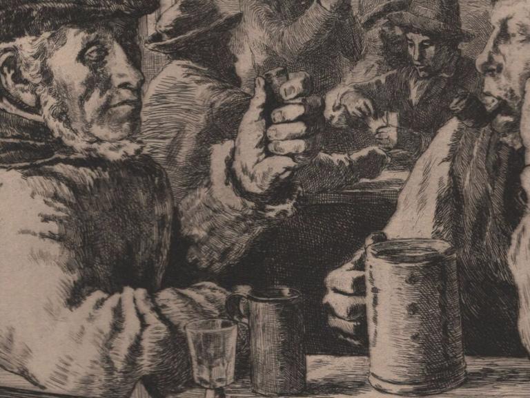 Les corsaires, premiers mixologues?